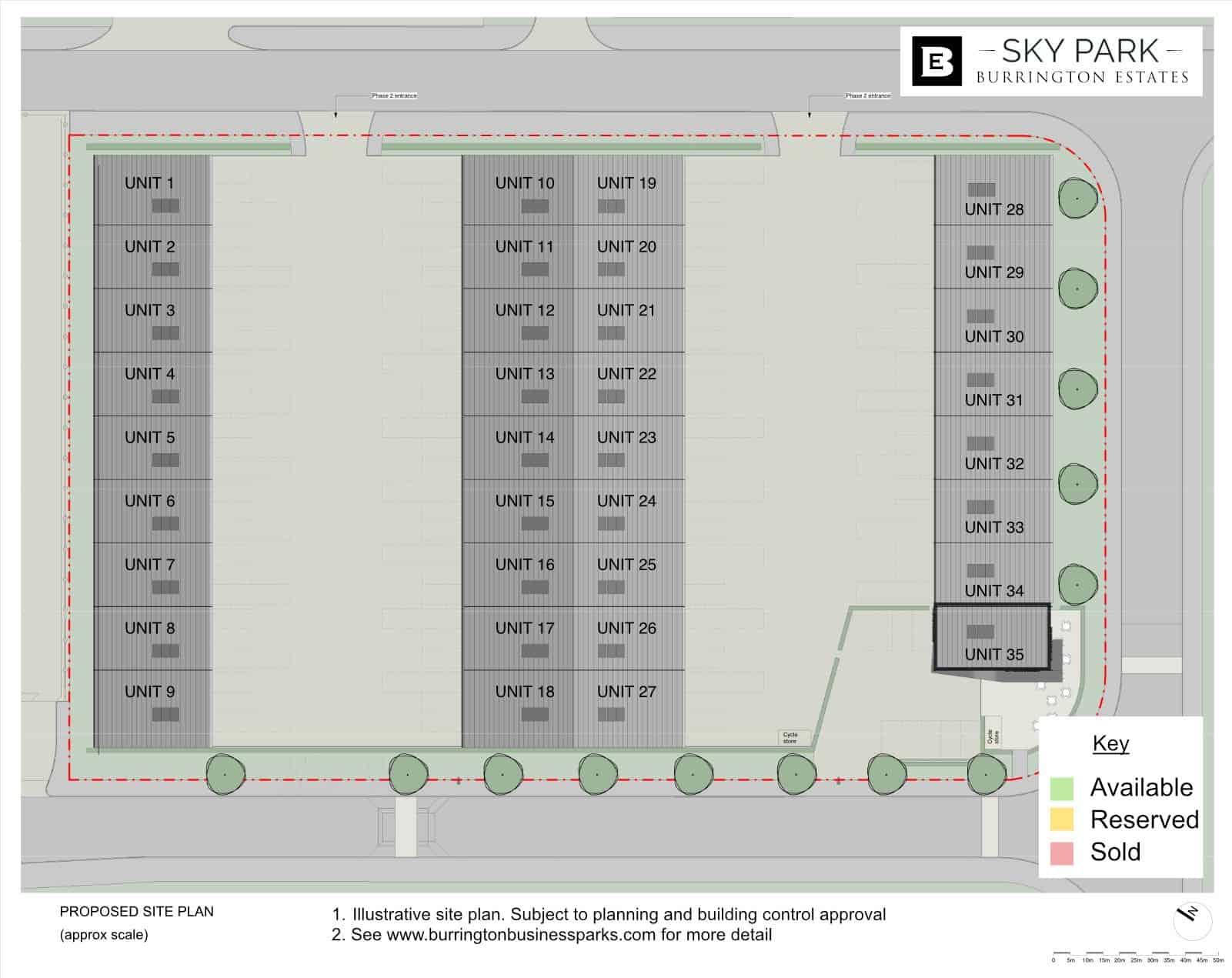SkyPark Exeter