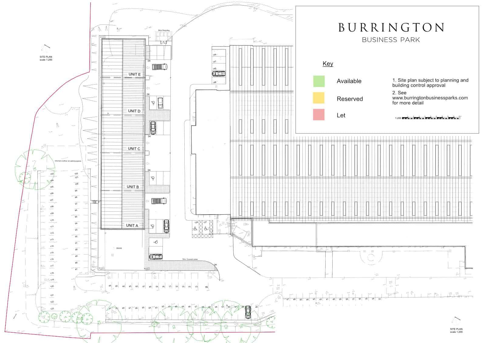 Burrington Business Park Plymouth