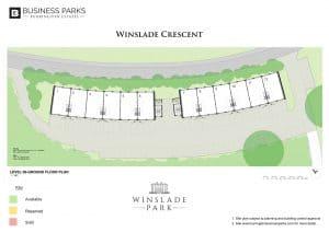 Winslade Crescent